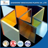 De dikke Raad van het Glas Plexi van Kleuren Acryl
