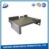Часть нержавеющей стали OEM/алюминиевых штемпелюя металла для вообще оборудования
