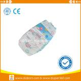 Konkurrenzfähiger Preis-Hersteller China-von den Wegwerfhallo-Baby-Windeln