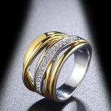 Goldring-Preise Pakistaner-im spätesten Goldring konzipiert Ring