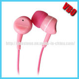 Best Selling fone de ouvido intra-auriculares promocional, fone de ouvido auricular