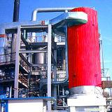 Chaudière thermique au fuel/à gaz de qualité de pétrole