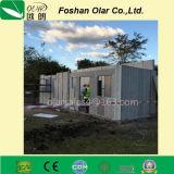 Материалы доски цемента волокна для внешней стены или внутренне перегородки