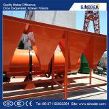 高性能の連続的な働きの有機肥料の生産設備