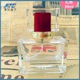 Lege Rechthoekige Spuitbus 5 van de Fles van het Parfum van het Glas Kleuren