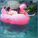 Opblaasbaar Zwembad voor de Vlotter van de Pool van Donuts van Jonge geitjes