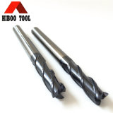 Wood를 위한 최신 Sale Good Quality HRC45 Long Slotting End Mill
