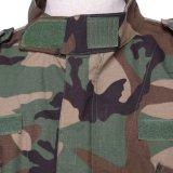 デジタルカムフラージュの軍服は軍の衣類をカスタマイズする