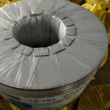 """1/2'' 1'' 2"""" toutes les tailles niveau clair PVC flexible unique / tube / la tubulure"""