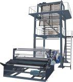 Gewächshaus Plastik-PET Film-Gebläse Agricultral Film-Maschinen-Film-Extruder