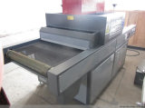 TM-UV400平らな紫外線付着力のニスの紫外線乾燥システム紫外線機械製造者