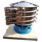 Máquina de criba vibrante para el dimensionamiento de semilla de canola
