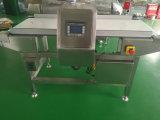 El detector de metales para la fábrica de alimentos para mascotas