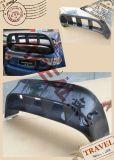 Peças de corrida de fibra de carbono para Subaru Impreza Wrx Legacy Forseter Brz Xv