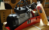 Elektrische Hijstoestellen PA200~1200 van de Kabel van de Draad van de enige Fase de Mini