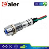 오븐 Car Alarm Indicator Light, 12volt LED Indicator Lights (XD8-1W)