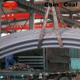 Acier en U de 20 Mnk pour le support de tunnel et de mine