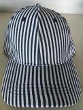 Выдвиженческая бейсбольная кепка Corduroy с чувствительной вышивкой