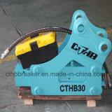 Qualitäts-hydraulischer Unterbrecher für Exkavator PC40-2
