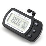 Temperatura profesional Estación meteorológica inalámbrica con Rcc Reloj (AW001)