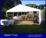 Tende libere squisite della tenda foranea di cerimonia nuziale del partito della portata del fascio da vendere