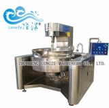 Pequeno Congestionamento de aquecimento a gás comercial Industrial molho de pimenta cozinhar a máquina em banheira de venda com desconto