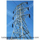 torretta ad alta tensione del trasporto di energia 110kv