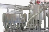 ジュースの生産のための自動満ちるライン