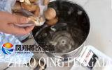 Máquina de corte automática de legumes para uso doméstico da China para cantina