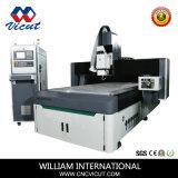 Centre de traitement de l'aluminium, MDF PVC la gravure sur bois de la machine de traitement de l'Atc machine CNC de nidification CNC Router Machine