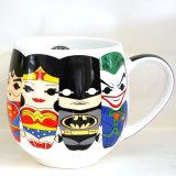 Imprimé en gros des tasses à café mug personnalisé avec super-héros