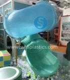 Kundenspezifisches Plastikplättchen durch Rotationsformteil-Hersteller Ss-245