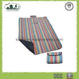 Outdoor Camping tapis de pique-nique avec l'arrière étanche (PL06)