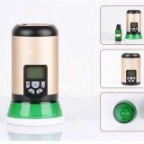 USB車の香りの拡散器100mlの世帯の芳香剤の超音波空気清浄器の低い石油消費のにおいの空気清浄器