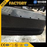 Rectificadora de superfície de piso de concreto multifuncional