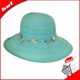 Chapéu flexível do chapéu colorido novo para as mulheres das senhoras fêmeas
