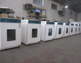 Lab electrotérmicos para el cuidado del termostato incubadora