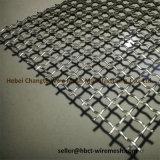 Rete metallica/reticolato setacciamento della miniera/maglia uniti vaglio oscillante