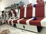 Présidences électriques pour le véhicule d'affaires avec le massage