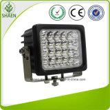 8 indicatore luminoso impermeabile 15000lm del lavoro dell'indicatore luminoso dell'automobile di pollice 100W LED