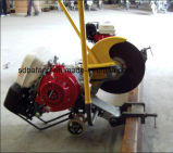 Le longeron de la combustion CRC-6.5 interne a vu la machine de découpage de machine/longeron/la machine coupeur de longeron