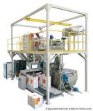 800kg/H China automatischer Puder-Beschichtung-Großhandelsproduktionszweig