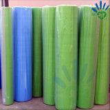 Tissu 100% non tissé de Spunbonded de polypropylène Rolls