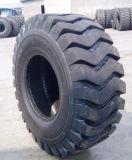 매끄러운 패턴 도로 타이어 14.00-24 떨어져 지하 로더 롤러 타이어 편견 OTR 타이어 12.00-24 L5s 패턴