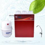 Sistema del depuratore di acqua del RO delle 5 fasi con il Governo per la famiglia