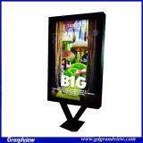 Affichage LED carte défilante permanent (GD-SCR)