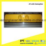 Stahlschuh der spur-D155 Caterpillars vom Lieferanten