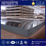 Strato dell'acciaio inossidabile di AISI 304 no. 1