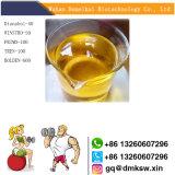 Bodybuilding-Hormon Steroid Boldenone Undecanoate gelbe ölige Flüssigkeit 13103-34-9