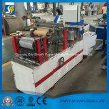 330X330mm die Papierserviette, die Maschine doppeltes Drucken mit bildet, prägen